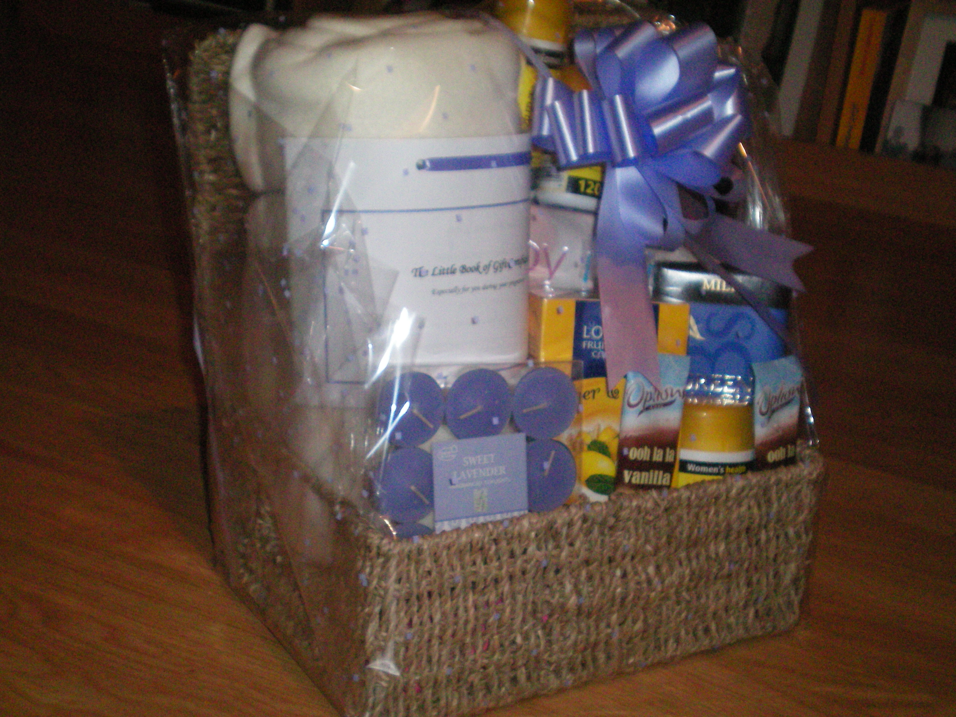 Medium Mum To Be Pamper Set 163 20 Pamper Hampers Belfast