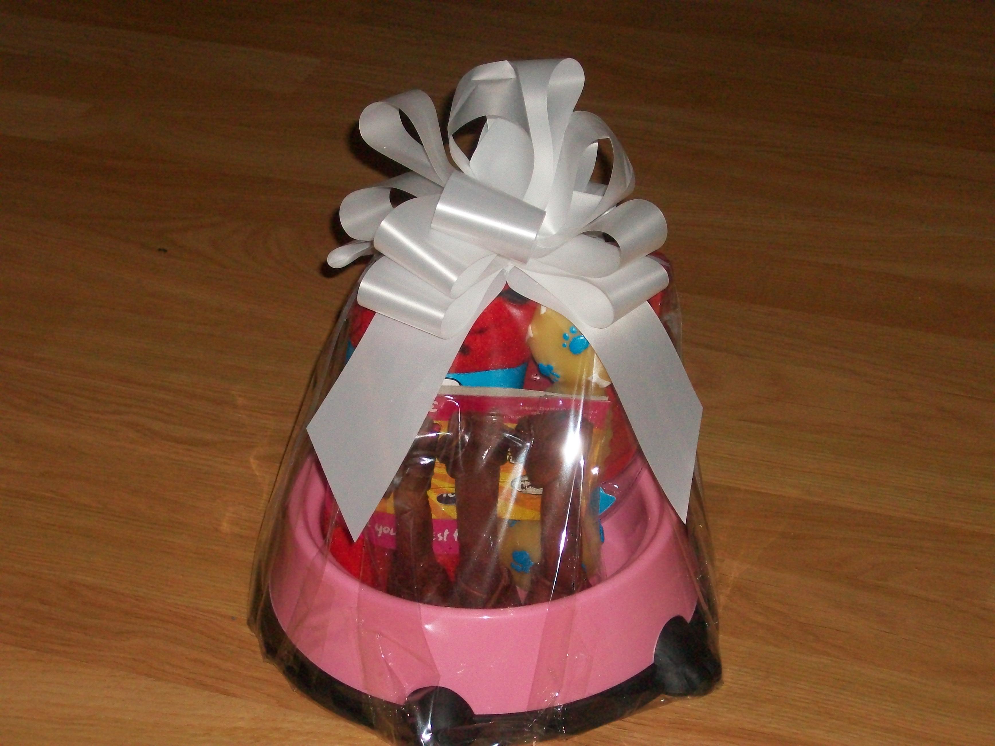 Christmas Gift Baskets For Kids